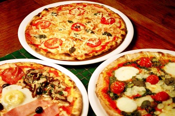 Pizzaria Carolla Curitiba Delivery Batel