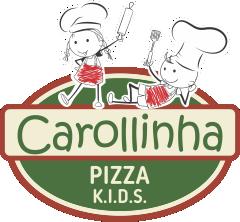 Espaço infantil da Pizzaria Carolla