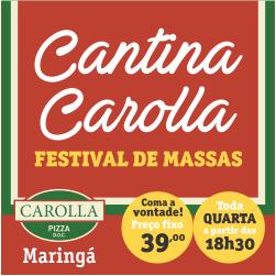 Cantina Carolla Maringá
