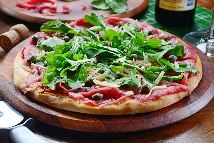 Pizzaria Carolla Curitiba Delivery